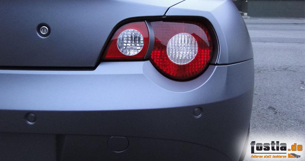 Fostla De Bmw Z4 E85 Roadster